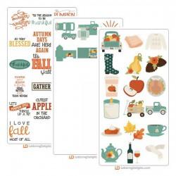 Fall Favorites - Cut Bundle