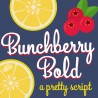 PN Bunchberry Bold - FN -  - Sample 2