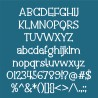 PN Coddington Bold - FN -  - Sample 3