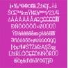 PN Coddington Bold - FN -  - Sample 4