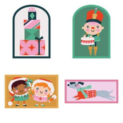 Santa's Workshop - GS