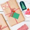 Santa's Workshop - Tags - PR -  - Sample 1