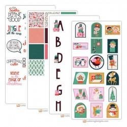 Santa's Workshop - Graphic Bundle