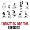 DB Christmas Gnomes - DB -  - Sample 2