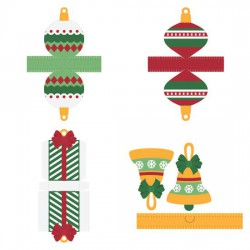 Christmas Gnomes - CP