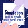ZP Simpleton - FN -  - Sample 2