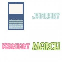 Calendar - Base - CS