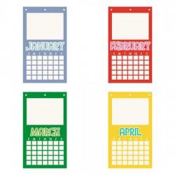 Calendar - Base - GS
