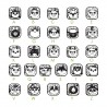DB Soy Awesome - Cuties - DB -  - Sample 2