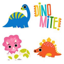 Little Dinos - GS