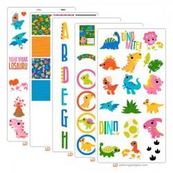 Little Dinos - Graphic Bundle