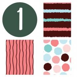Happy Axolotl - Planner Stickers - PR