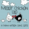 ZP Mister Chicken Lite - FN -  - Sample 2