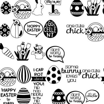 DB Easter Long Legs - Too - DB