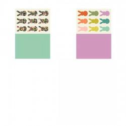 Spring Rhapsody - Cards - PR