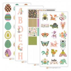 Spring Rhapsody - Graphic Bundle