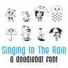 DB Singing In The Rain - DB -  - Sample 1
