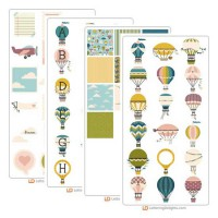 Up And Away - Graphic Bundle