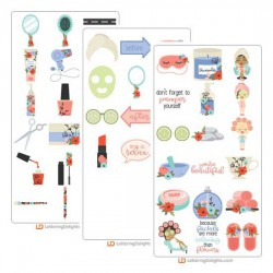 Spa Day - Cut Bundle