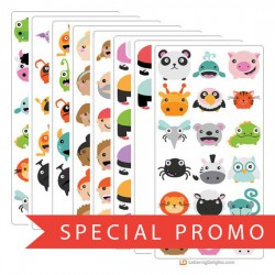 Plushies - Promotional Bundle