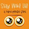 PN Stay Woke Lite - FN -  - Sample 2