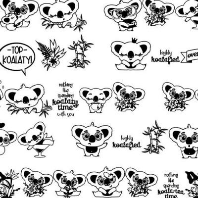 DB Kutie Koala - DB