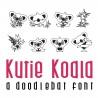 DB Kutie Koala - DB -  - Sample 1