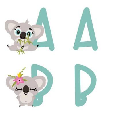Kutie Koala - AL