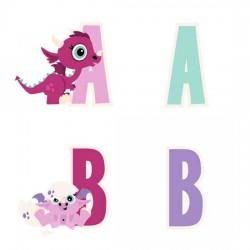 Little Dragons - AL