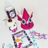 Little Dragons - Party - PR -  - Sample 1
