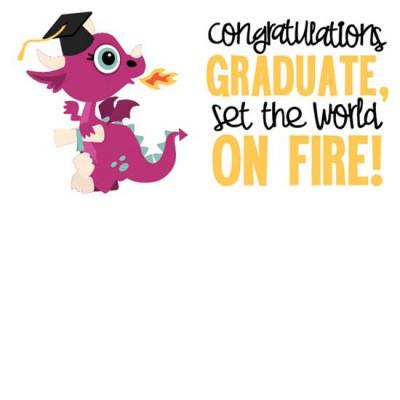 Little Dragons - Graduate - CS