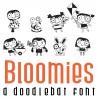 DB Bloomies - DB -  - Sample 1