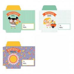 Bloomies - Seed Packets - PR