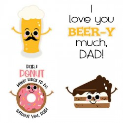 Punny Father's Day - GS