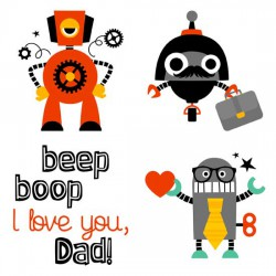 Dadbot - GS