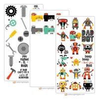 Dadbot - Cut Bundle