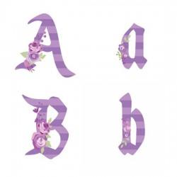 Lavender Romance - AL