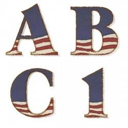 Americana - AL