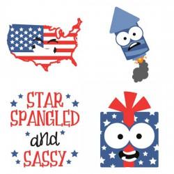 Happy Americana - GS