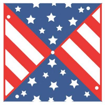 Happy Americana - Pinwheel - CP
