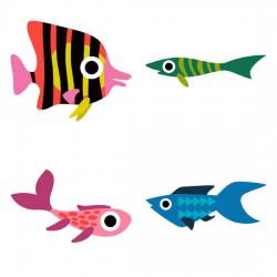 Go Fish - GS