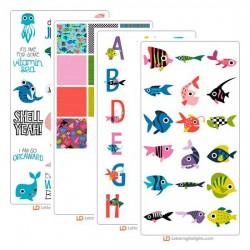 Go Fish - Graphic Bundle