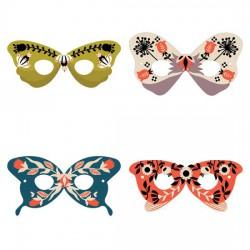 Brilliance - Masks - CP