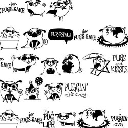 DB Pug Life - DB