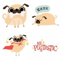 Pug Life - GS
