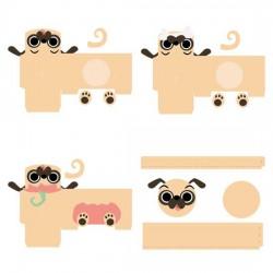 Pug Life - CP