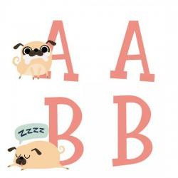 Pug Life - AL