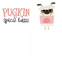 Pug Life - Latte - GS