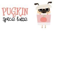 Pug Life - Latte - CS