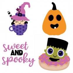 Halloween Sweeties - CS